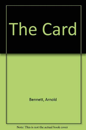 9780850467901: The Card