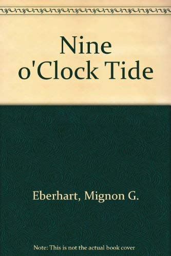 9780850468465: Nine o'Clock Tide