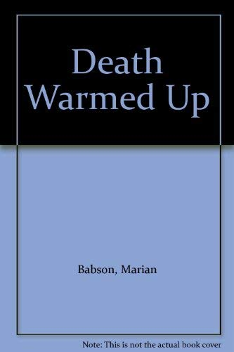 9780850469349: Death Warmed Up