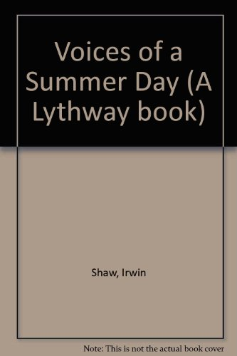 9780850469875: Voices of a Summer Day