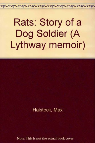 9780850469943: Rats: Story of a Dog Soldier