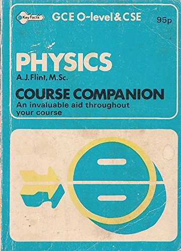 9780850472097: Physics: Course Companion (Key Facts)
