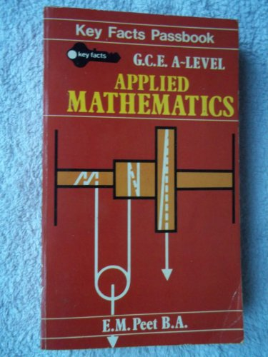 9780850479256: Applied Mathematics: