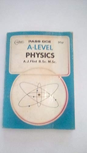 9780850479966: Advanced Level Physics (Key Facts)