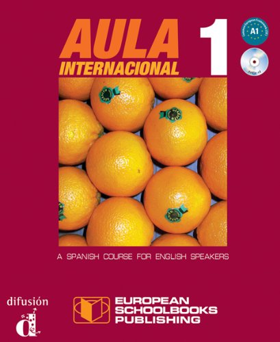 9780850482003: Aula Internacional: Students Book 1 with Exercises and CD (Spanish Edition)