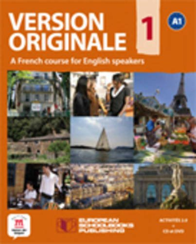 9780850482300: Version Originale: Student's Book with CD and DVD 1 (French Edition)