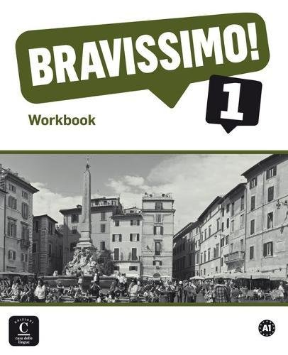 9780850482324: Bravissimo!: Workbook 1 - Bilingual Edition