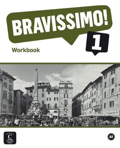 9780850482324: Bravissimo!: Workbook 1 - Bilingual Edition