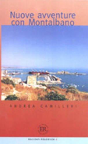 9780850483161: Nuove Avventure Con Montalbano (Italian Edition)