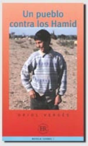 9780850483253: Un Pueblo Contra Los Hamid