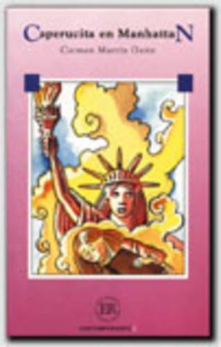 9780850483567: Caperucita in Manhattan: Easy Readers - Spanish