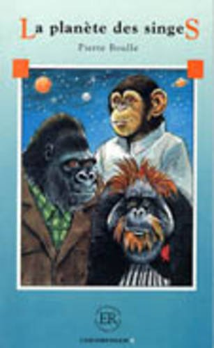 9780850483574: La planete des singes (German Edition)