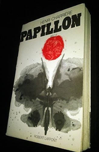 9780850483611: Papillon