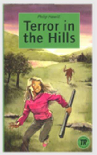 9780850483734: Terror in the Hills