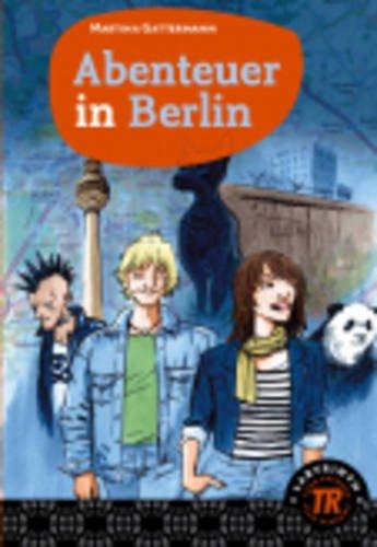 9780850484434: Teen Readers - German: Abenteuer in Berlin
