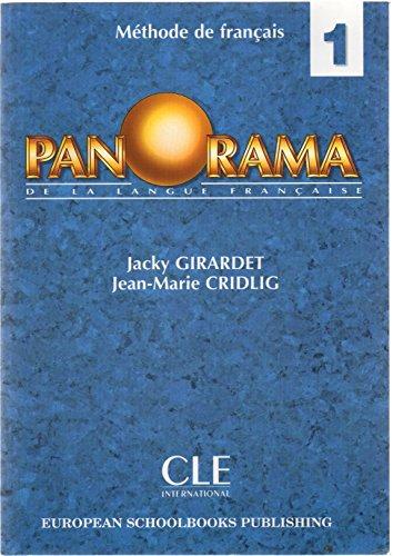 Panorama De La Langue Francaise: Livre De: Weiss, F