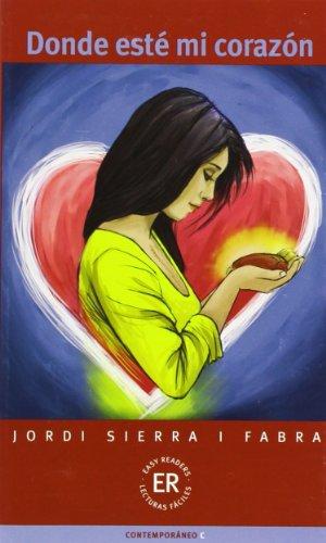 9780850484809: Donde Este Mi Corazon (Spanish Edition)