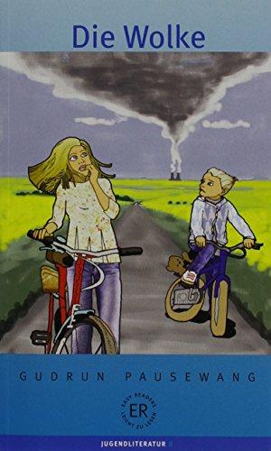 Die Wolke (Paperback): Gudrun Pausewang