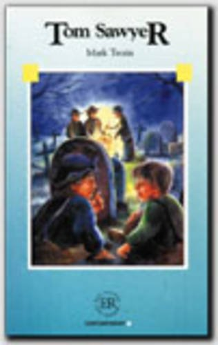 9780850485035: Easy Readers - English - Level 2: Tom Sawyer (German Edition)