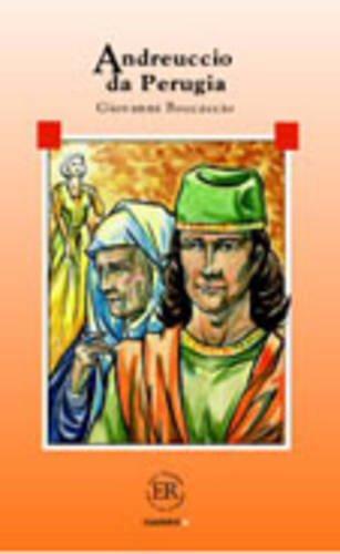 9780850485097: Andreuccio DA Perugia (Italian Edition)