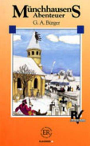 9780850485332: Munchhausens Abenteuer: Munchhausens Abenteuer (German Edition)