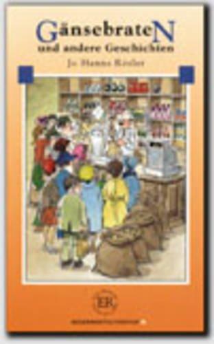 9780850485509: Gansebraten Und Andere Geschichten: Gansebraten Und Andere Geschichten (German Edition)