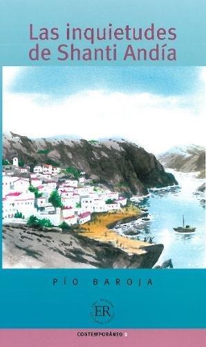 9780850485646: Easy Readers - Spanish - Level 2: Las Inquietudes De Shanti Andia