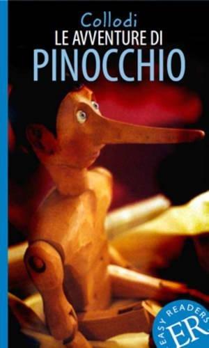 9780850485790: Le Aventure DI Pinocchio: Pinocchio