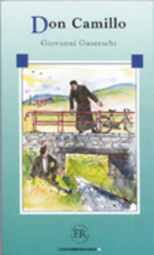 9780850485837: Don Camillo (Italian Edition)