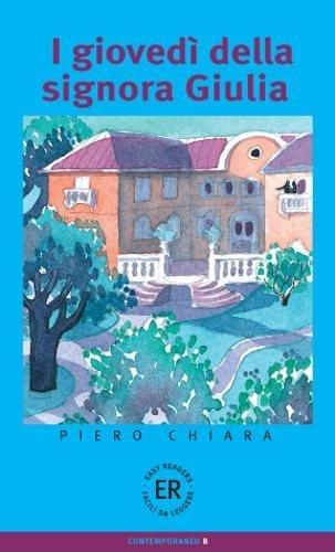 9780850485844: I Giovedi Della Signora Giulia (Italian Edition)