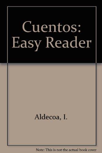 9780850486094: Cuentos: Easy Reader (Spanish Edition)