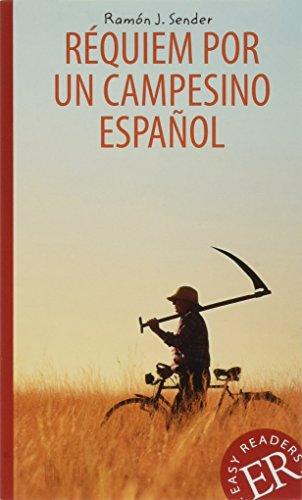 9780850486155: Réquiem por un campesino español: Requiem Por UN Campesino Espanol