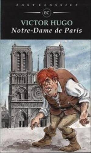 9780850486490: Easy Readers - French - Level 3: Notre-Dame De Paris (French Edition)