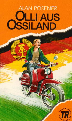 9780850486650: Teen Readers - German: Olli Aus Ossiland (German Edition)
