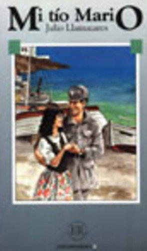9780850486766: Easy Readers - Spanish: Mi Tio Mario