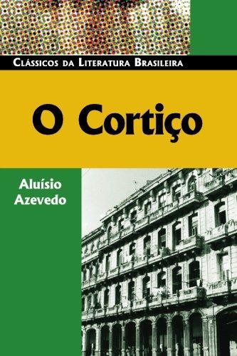 9780850515015: O Cortiço (Classicos da Literatura Brasileira) (Portuguese Edition)