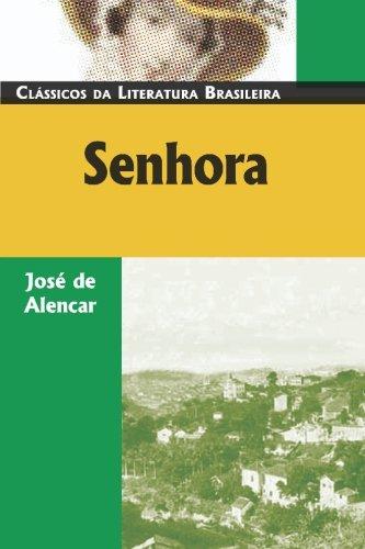 9780850515077: Senhora (Classicos Da Literatura Brasileira) (Portuguese Edition)