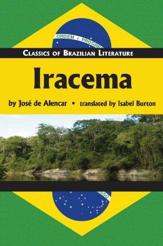 9780850515244: Iracema (Classics of Brazilian Literature)