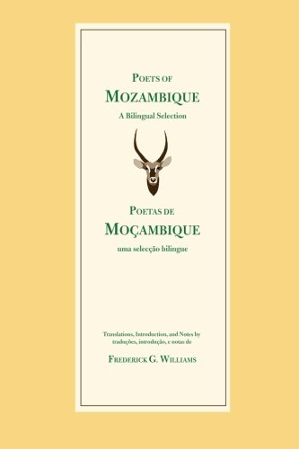 9780850517057: Poets of Mozambique: A Bilingual Anthology (Poets of the Portuguese-Speaking World)