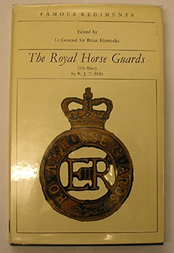 The Royal Horse Guards (The Blues)