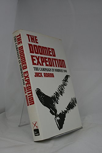 9780850520361: Doomed Expedition: The Norwegian Campaign of 1940