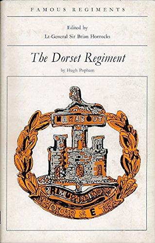 9780850520484: Dorset Regiment (Famous Regiments S.)