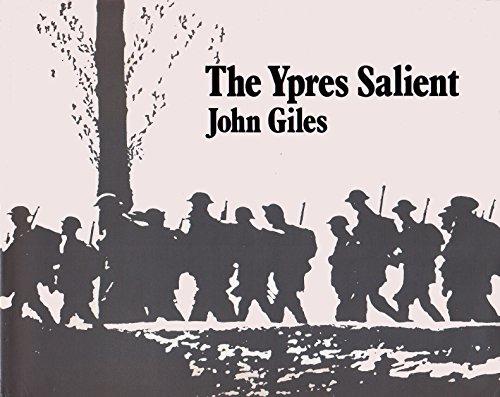 9780850520521: Ypres Salient