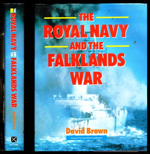9780850520590: The Royal Navy and the Falklands War