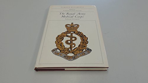 The Royal Army Medical Corps: MCLAUGHLIN, REDMOND