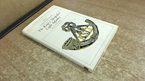 9780850521153: King's Shropshire Light Infantry (Famous Regiments)