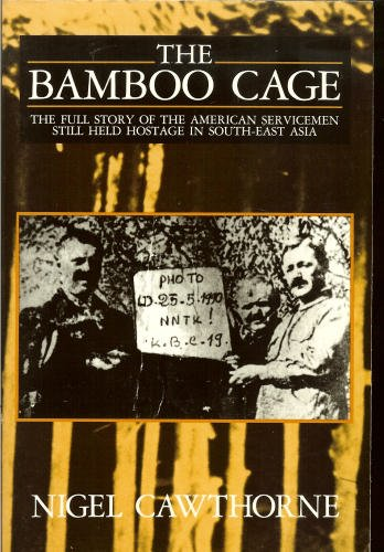 9780850521481: The Bamboo Cage