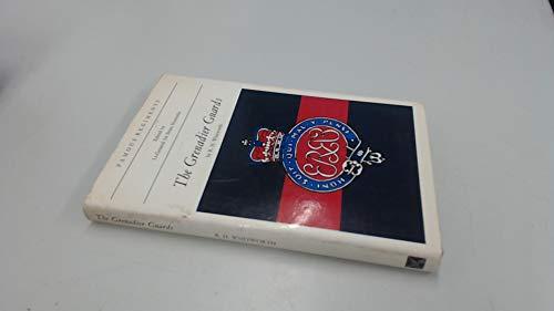 9780850521528: Grenadier Guards (Famous Regiments)