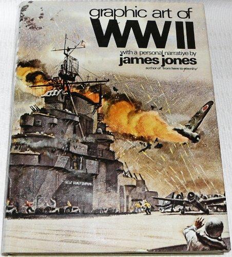 9780850522082: Graphic Art of World War II