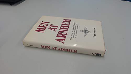 9780850522150: Men at Arnhem